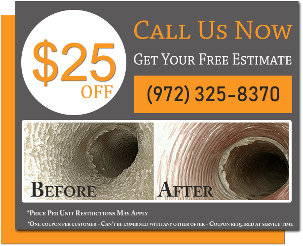 dryer vent coupon